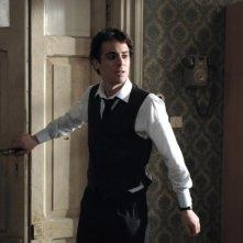 Elio Germano in un'immagine del film Magnifica presenza