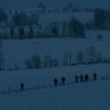 L'hiver dernier: una sequenza del dramma di John Shank
