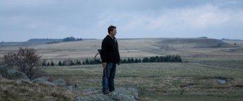 L'hiver dernier: una sequenza del film