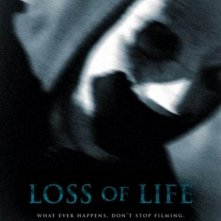 Loss of Life: un inquietante poster dell'horror di David Damiata