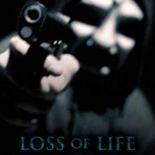 Loss of Life: un inquietante teaser poster dell'horror di David Damiata
