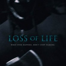 Loss of Life: un poster dell'horror di David Damiata