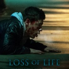 Loss of Life: un teaser poster dell'horror di David Damiata