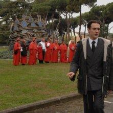 Magnifica presenza: Elio Germano in una scena del film diretto da Ferzan Ozpetek