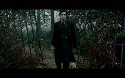 Trailer Italiano Esclusivo - The Woman in Black