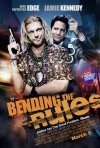 Bending the Rules: la locandina del film