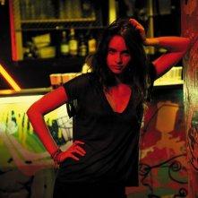 Gli infedeli: Clara Ponsot in una scena