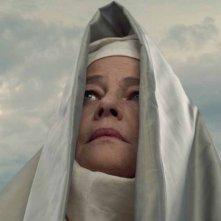 I colori della passione: Charlotte Rampling è Mary in una scena del film