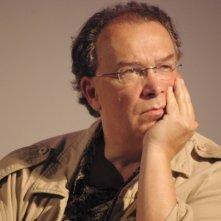 I colori della passione: il regista Lech Majewski sul set del film