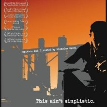 Mamitas: la locandina del film