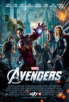 The Avengers: nuovo poster USA