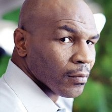 Una foto di Mike Tyson