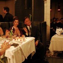 Buona giornata: Christian De Sica in una scena del film con Valentina Persia