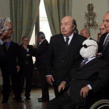 Buona giornata: Lino Banfi in un'immagine tratta dal film