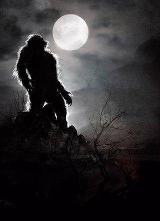 Lobos de Arga, una sequenza della commedia horror