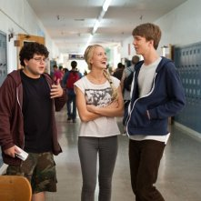 Project X: Kirby Bliss Blanton, Thomas Mann e Jonathan Daniel Brown in una scena