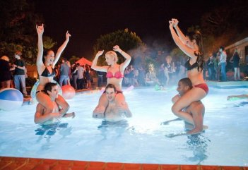 Project X - una festa che spacca: una scena del film