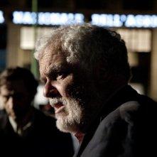 Romanzo di una strage: il regista Marco Tullio Giordana sul set del film