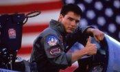 Top Gun 2: Bruckheimer ha incontrato Tom Cruise per parlare del film