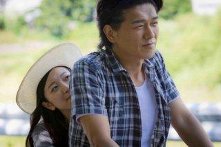 I due protagonisti di Watashi no ojisan (My Uncle)
