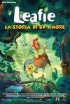 Leafie - La storia di un amore: la locandina del film