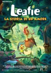 Leafie – La storia di un amore in streaming & download