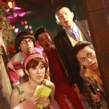 Liar Game: una sequenza del film