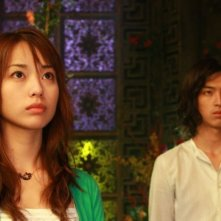 Liar Game: una sequenza del film giapponese