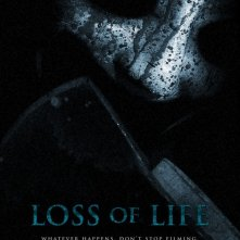 Loss of Life: ancora un nuovo poster per l'horror di David Damiata