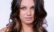 Mila Kunis all'inferno e ritorno