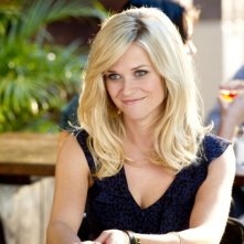 Una spia non basta: un bel primo piano di Reese Witherspoon tratto dal film