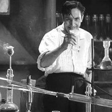 Fredric March è Il dottor Jekyll