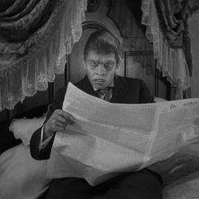 Fredric March è il terribile Mr. Hyde ne Il dottor Jekyll