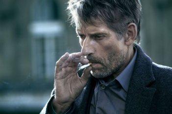 Jacques Gamblin nel thriller À l'aveugle