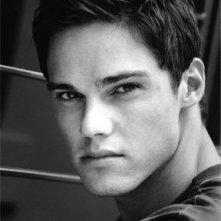 Jay Ryan, una foto dell'attore