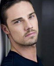 Jay Ryan, una immagine dell'attore
