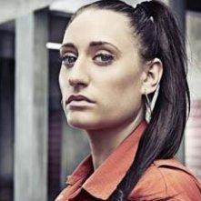 Misfits: Lauren Socha in una foto promozionale della stagione 3