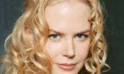 Nicole Kidman sposa l'uomo della ferrovia
