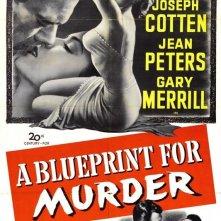 Assassinio premeditato: la locandina del film