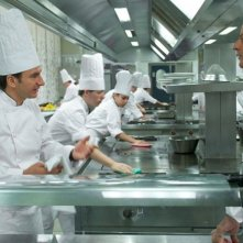 Jean Reno e Michaël Youn in 'Chef'