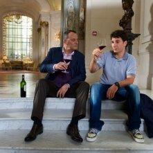 Jean Reno nella commedia Chef accanto a Michaël Youn