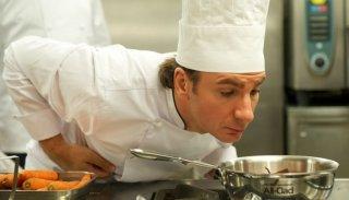 Michaël Youn ai fornelli nella commedia 'Chef'