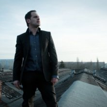 Moritz Bleibtreu nel thriller The Fourth State