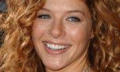 Rachelle Lefevre mamma-detective in  Applebaum