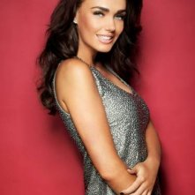 Tamara Ecclestone in una immagine promo del reality Billion $$ Girl