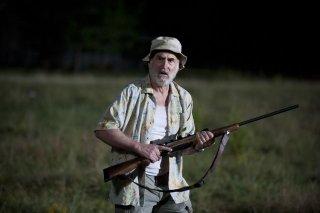 The Walking Dead: Jeffrey DeMunn nell'episodio La sentenza