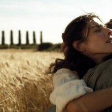 De tu ventana a la mía: Maribel Verdù in una immagine del film