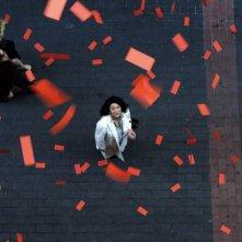 Luisa Gavasa in una bella scena di De tu ventana a la mía