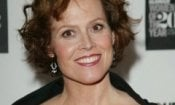 Sigourney Weaver ex-first lady in Political Animals