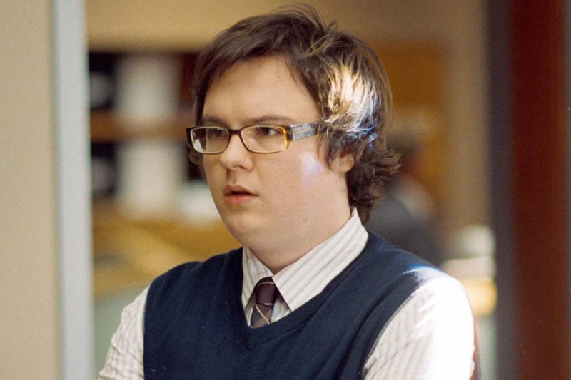 A Thousand Words Clark Duke In Una Scena 233815